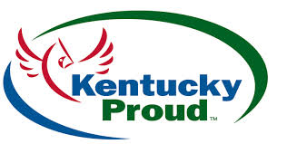 Kentucky proud seal